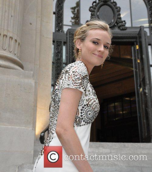 Diane Kruger Paris Fashion Week - Haute Couture...