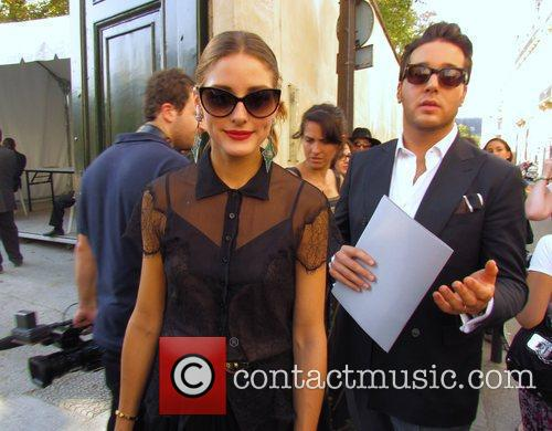 Paris Fashion Week Spring/Summer 2012 Ready To Wear...