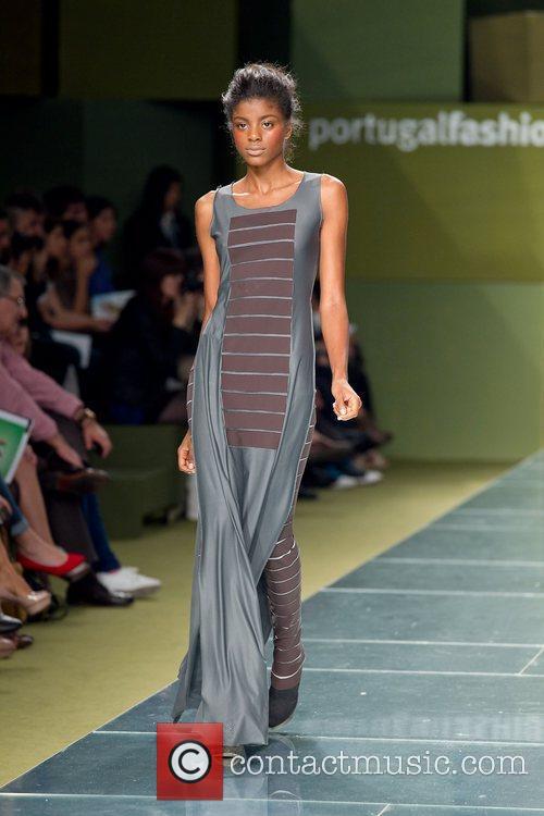Portugal Fashion Week Spring/Summer 2012 - Fernando Lopes...