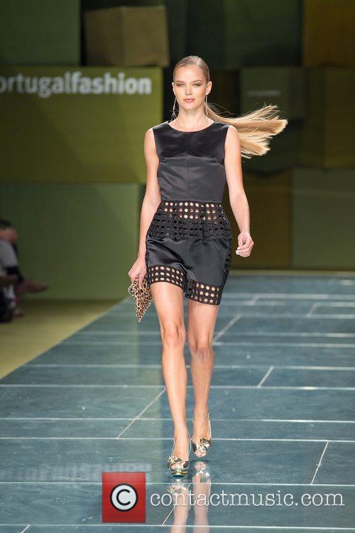 Portugal Fashion Week Spring/Summer 2012 - Miguel Vieira...