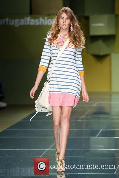 Portugal Fashion Week Spring/Summer 2012 - Ricardo Preto...