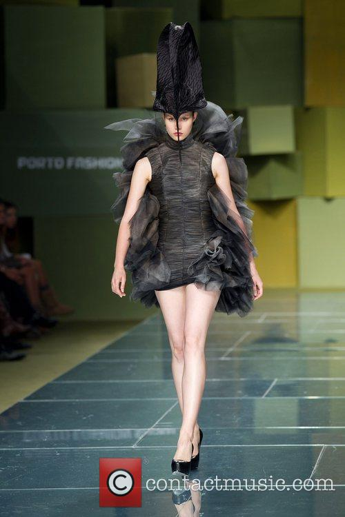 Portugal Fashion Week Spring/Summer 2012 - Julie Nguyen...