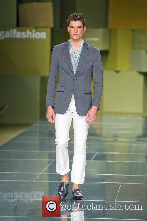 Portugal Fashion Week Spring/Summer 2012 -Vicri - Runway