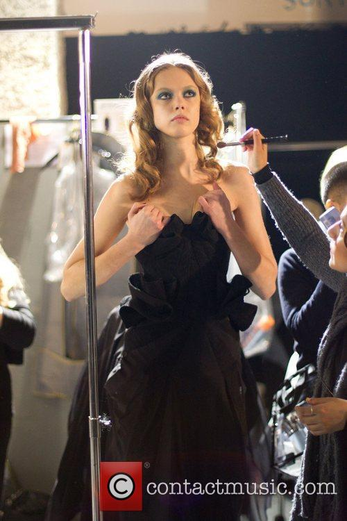 Paris Fashion Week Ready To Wear Fall/Winter 2011...