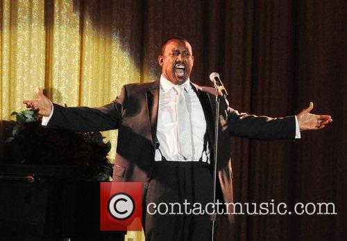 Quentin Earl Darrington Philadelphia Theater Company's 35th Anniversary...