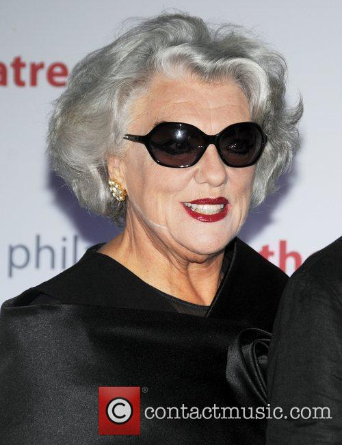 Tyne Daly Philadelphia Theater Company's 35th Anniversary Gala...