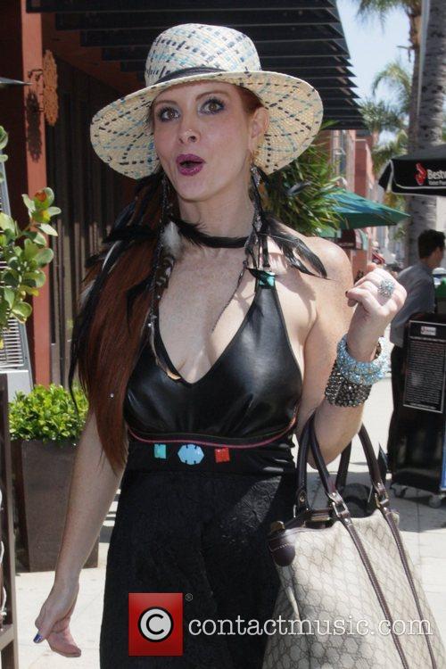Phoebe Price, Katy Perry and Keyshia Cole 17