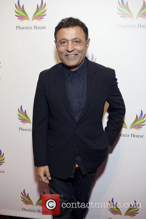 Elie Tahari Phoenix House Foundation 2011 Fashion awards...