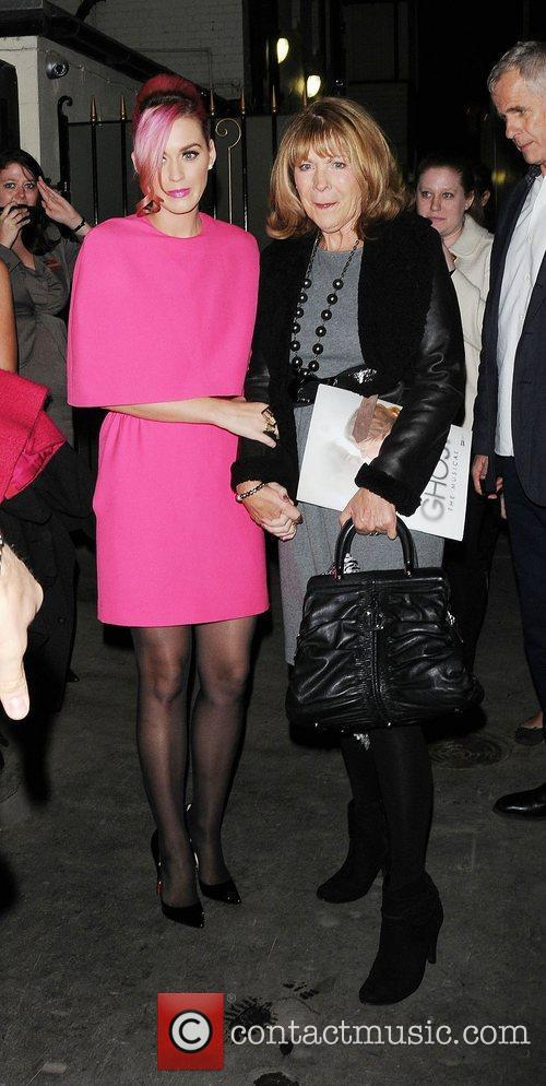Katy Perry and Pink 19