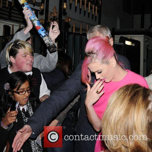 Katy Perry and Pink 11