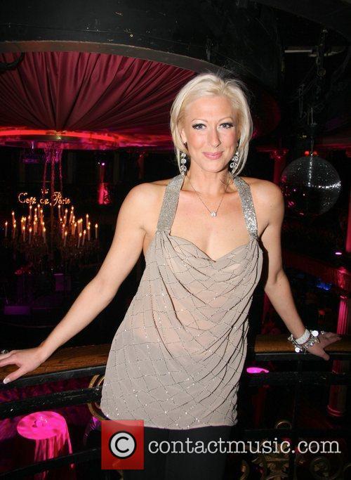 Faye Tozer Nude 5