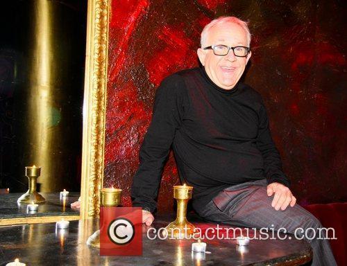 Leslie Jordan Press night for 'My Trip Down...