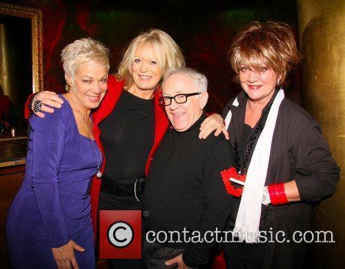 Denise Welsh, Sherrie Hewson, Leslie Jordan, Amanda Barrie...