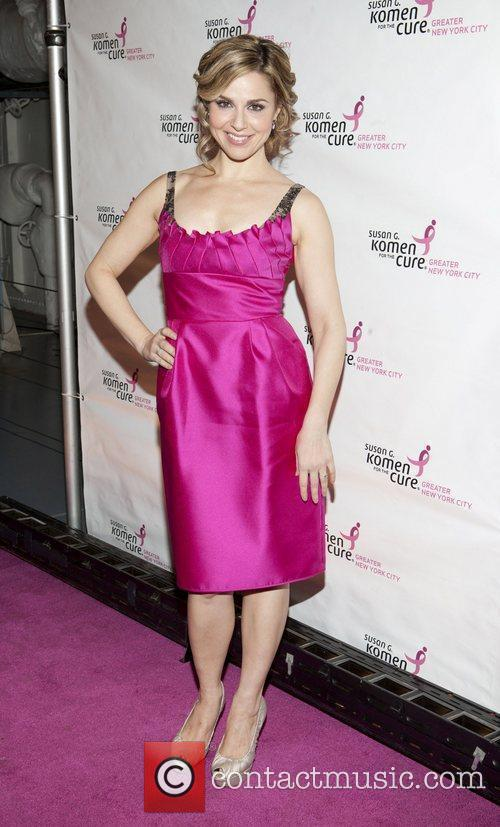 Pink Soiree: A Masquerade to benefit the Greater...