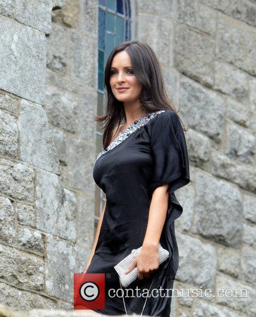 Andrea Roche The Wedding of Pippa O'Connor to...