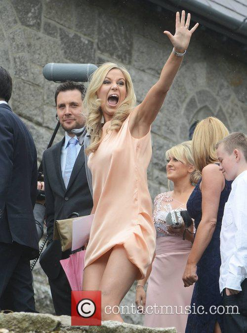 Avril Kelly The Wedding of Pippa O'Connor to...
