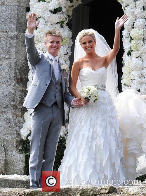 Brian Ormond, Pippa O'Connor The Wedding of Pippa...
