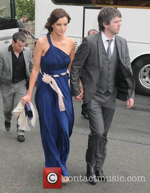 Karen Fitzpatrick, Guest The Wedding of Pippa O'Connor...
