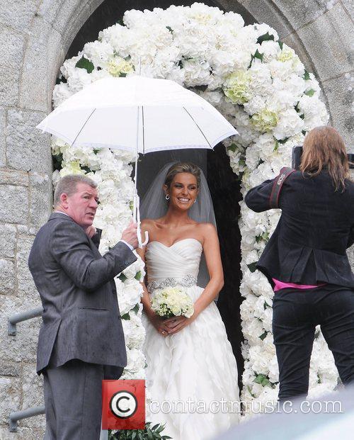 Pippa O'Connor  The Wedding of Pippa O'Connor...