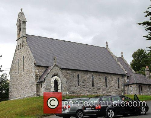 St. Patrick's Church The Wedding of Pippa O'Connor...