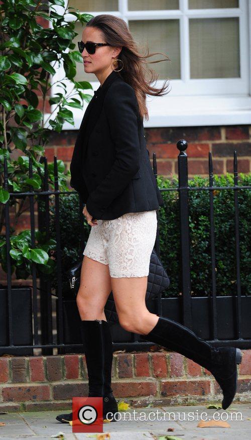 Pippa Middleton 8
