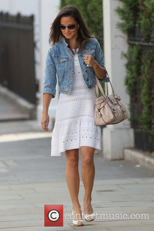 Pippa Middleton 11