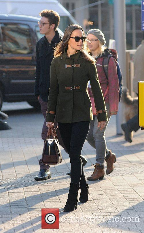 Pippa Middleton 12