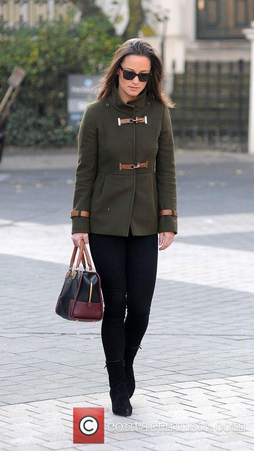 Pippa Middleton 7