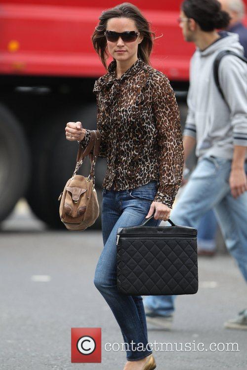 Pippa Middleton 9