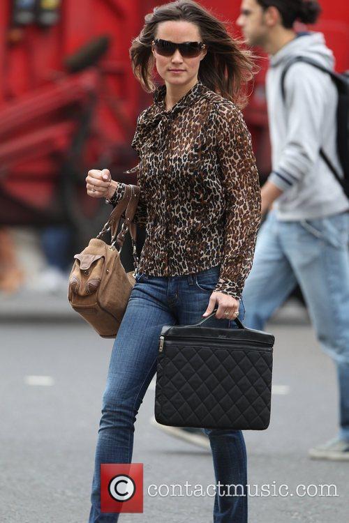Pippa Middleton 2