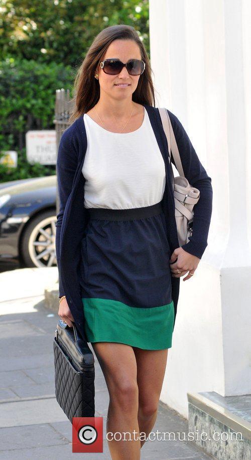 Pippa Middleton 4