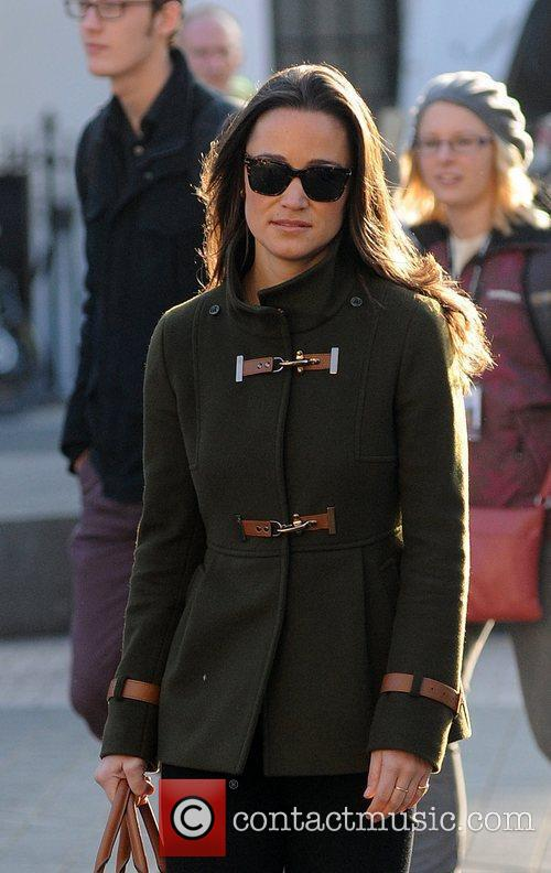 Pippa Middleton 18