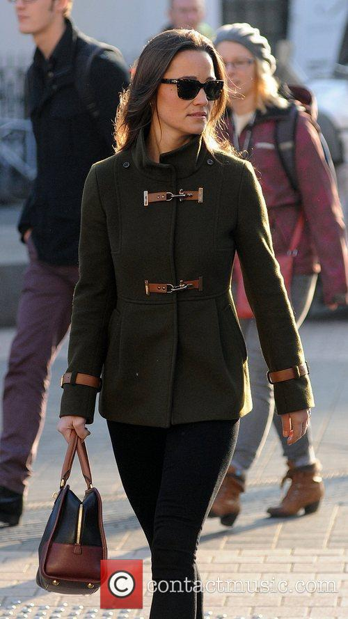 Pippa Middleton 19
