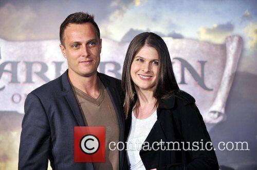 Matt Shirvington and Jessica Shirvington  The Australian...