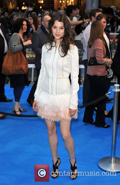 Astrid Berges-Frisbey 3