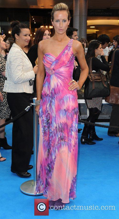 Lady Victoria Hervey 'Pirates of the Caribbean: On...