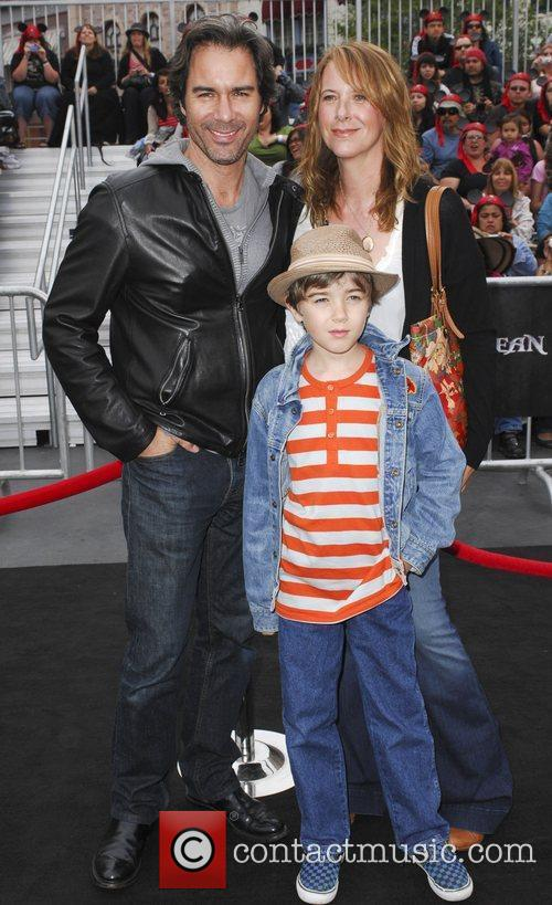 Eric McCormack and Guests 'Pirates Of The Caribbean:...