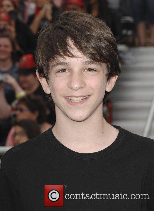Zachary Gordon 11