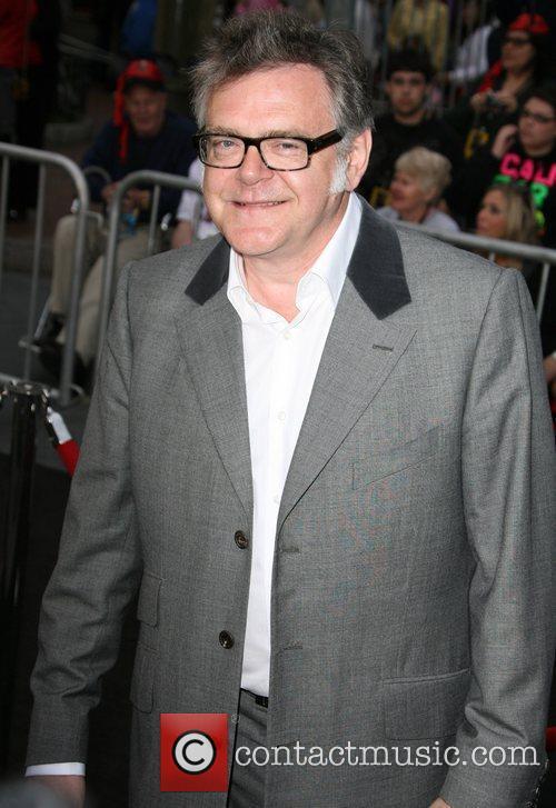 Kevin Mcnally 1