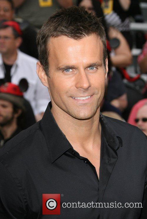 Cameron Mathison 'Pirates Of The Caribbean: On Stranger...
