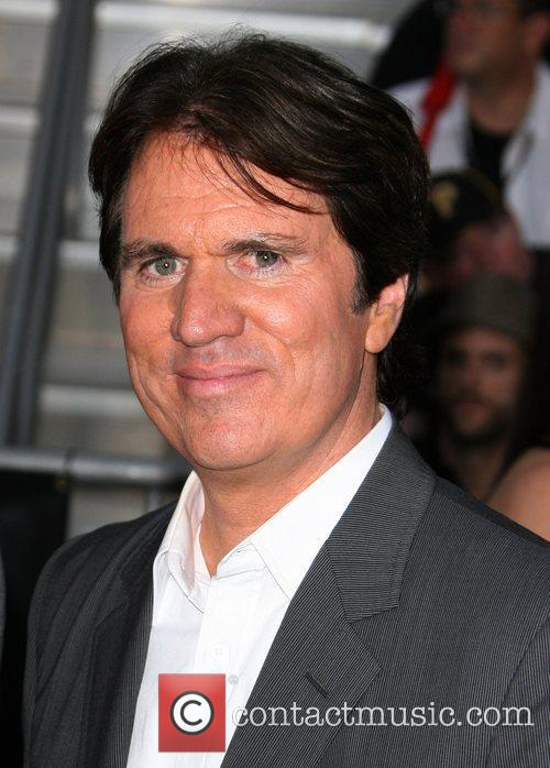 Director Rob Marshall 'Pirates Of The Caribbean: On...