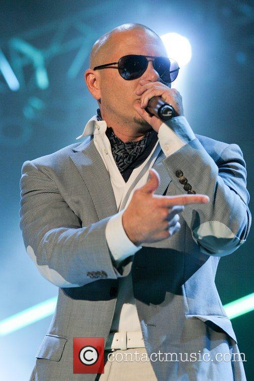 Pitbull 25