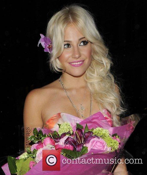pixie lott 3305881 Also visit BEAUTIFUL BLACK WOMEN, the all ages website with non nude ...
