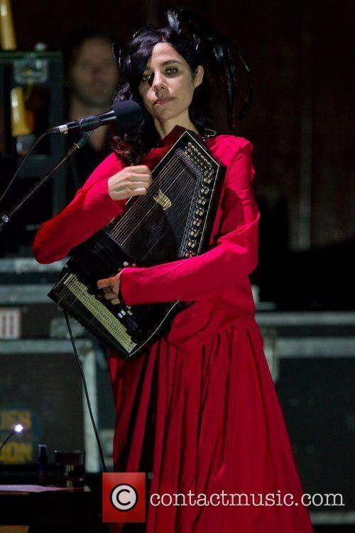 PJ Harvey 16