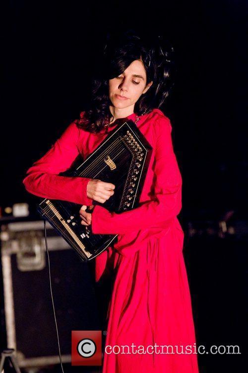 PJ Harvey 14