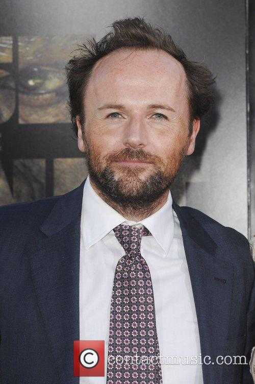 Director Rupert Wyatt, 3