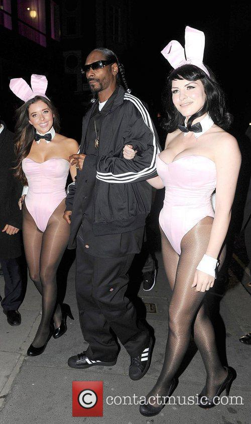 Snoop Dogg, Pink and Playboy 2