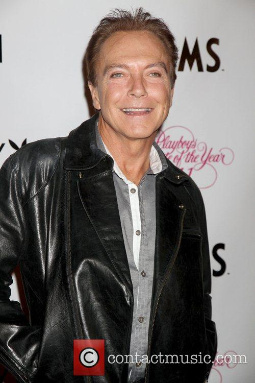 David Cassidy Drops Health Shocker After Shambolic Gig