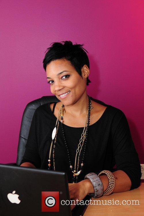 Plum Miami magazine Director of Client Services Amaris...