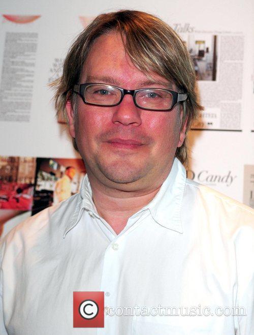 Plum Miami Magazine Managing Editor Eric Newill Plum...